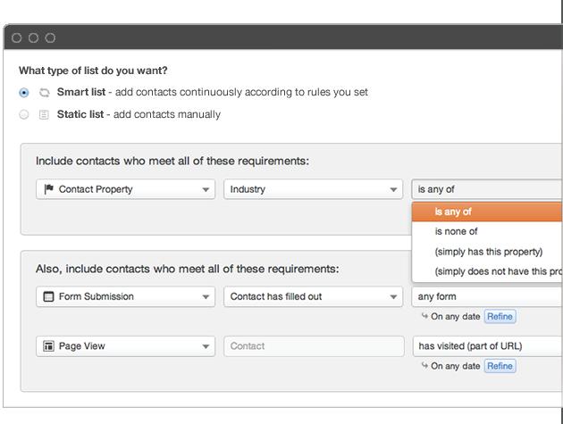 contact-list-management
