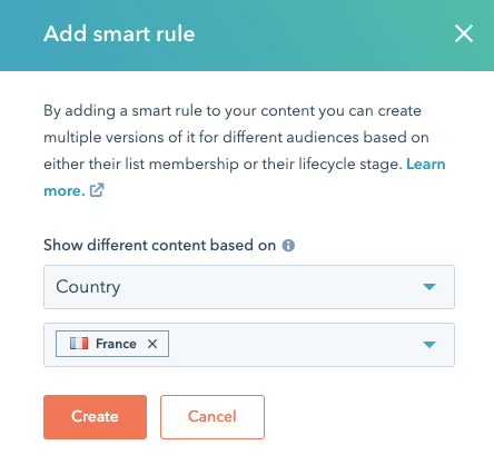 add-smart-rule-in-the-design-manager