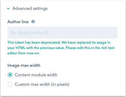edit-blog-subscription-email-advanced-settings