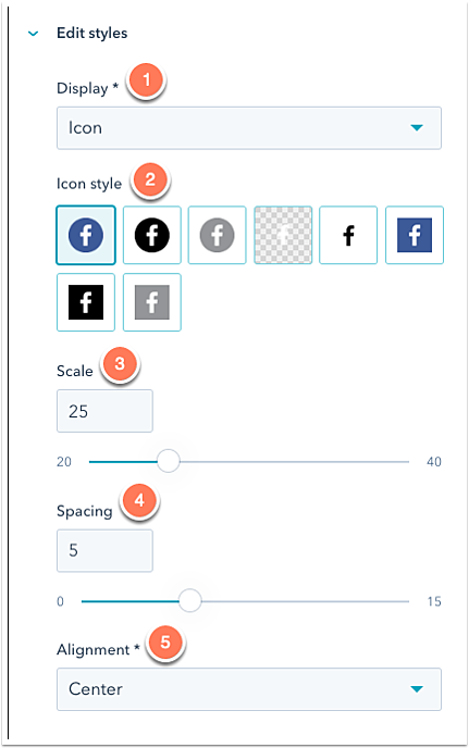 edit-social-module-styling-in-editor