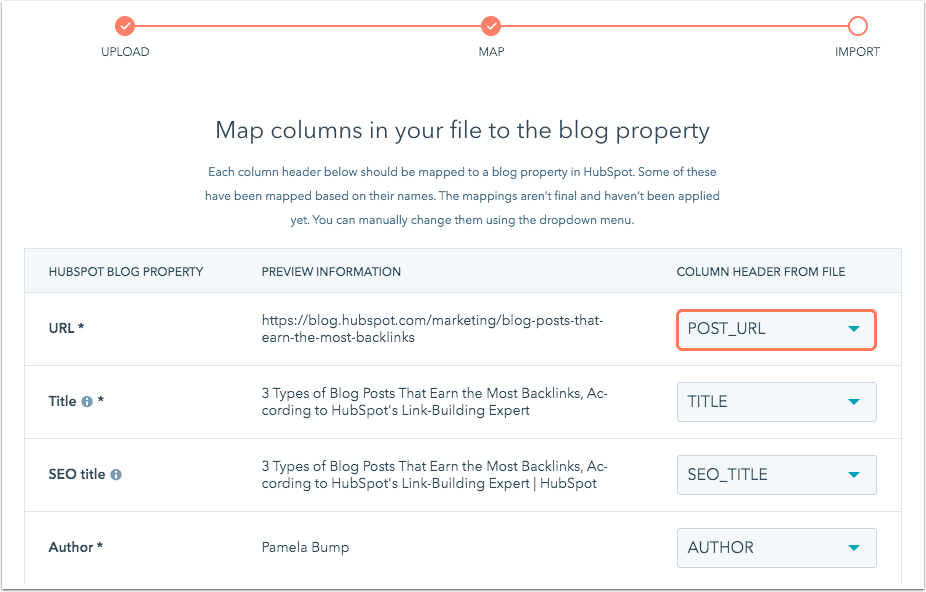 map-blog-properties-from-a-csv-file