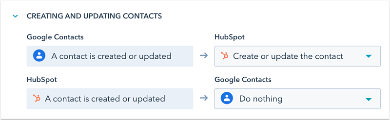 one-way-sync-google-hubspot
