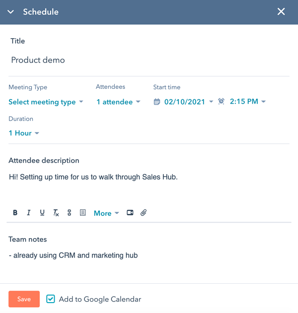 schedule-meeting-from-contact-record