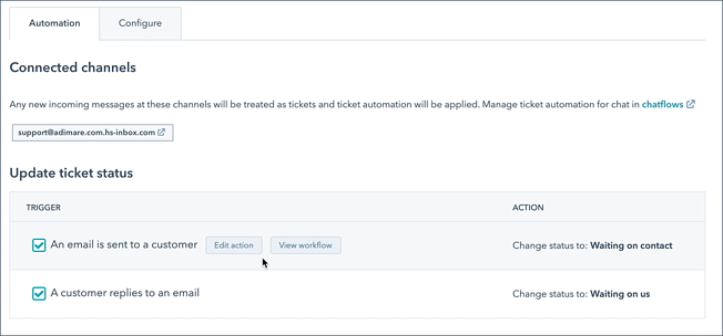 update-ticket-status-automation