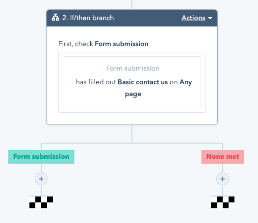 workflow-branch-form-submission