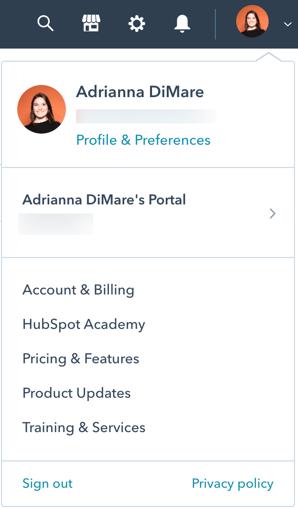 account-menu