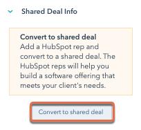 convert-shared-deal