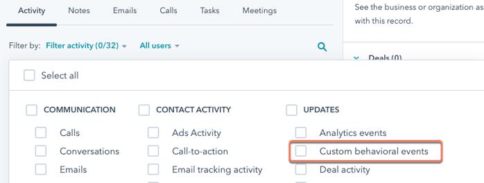 custom-behavioral-events-contact-timeline-filter