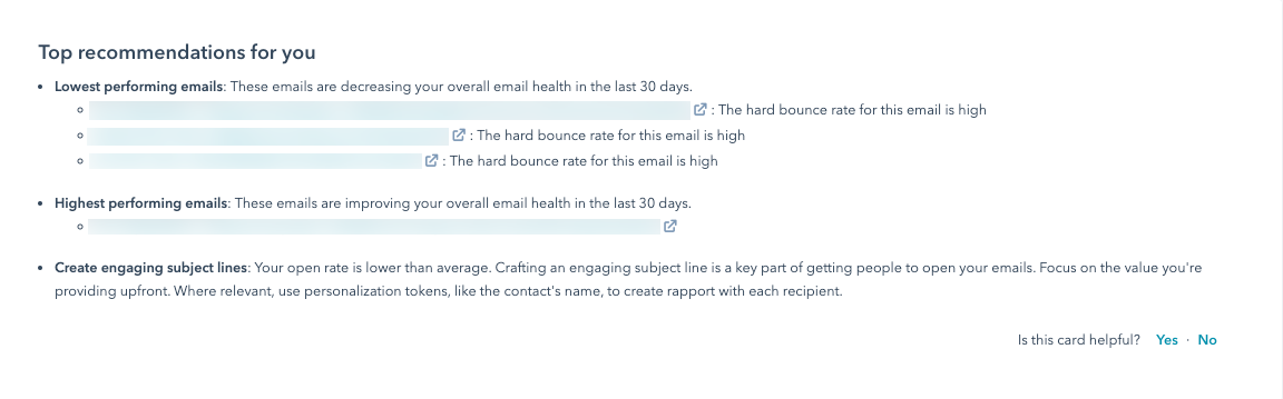 email-health-dashboard-recommedations-card