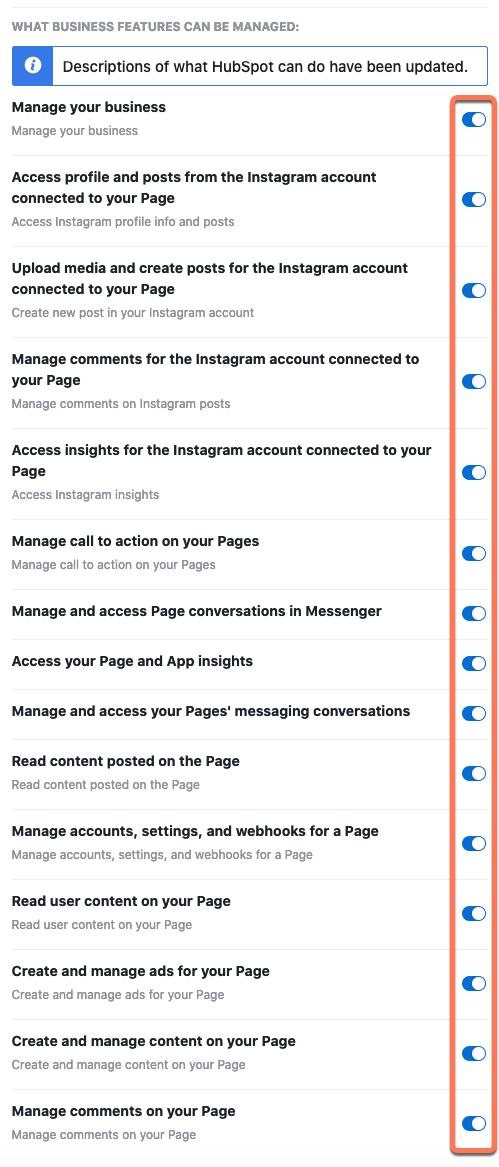 hubspot-social-app-permission-toggles-in-fb