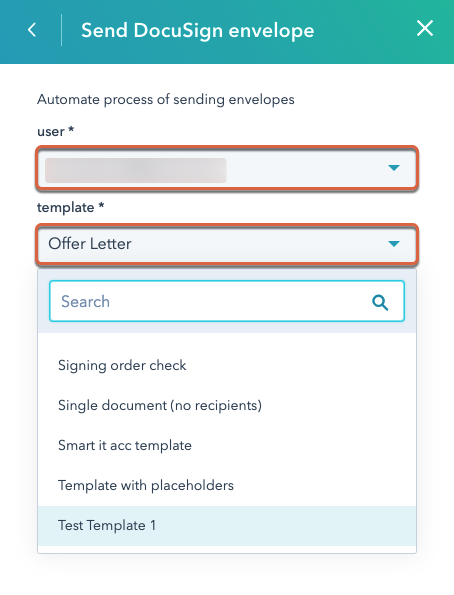 send-workflow-envelope-docusign