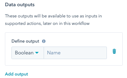 workflow-custom-code-action-data-ouputs