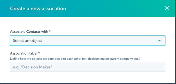 create-association-label
