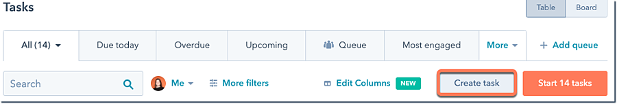 create-task-index-page
