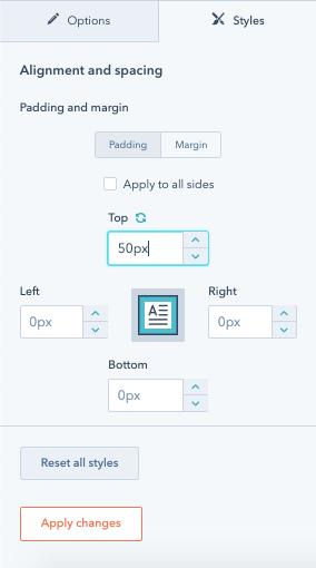 edit-alignment-in-module