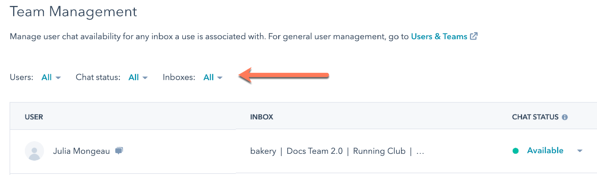 filters-on-team-management-page