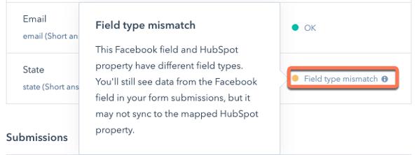 lead-ad-form-field-type-mismatch-error