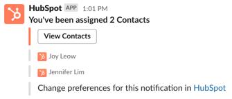 slack-assign-notification