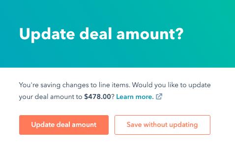 update-deal-amount-after-adding-line-item