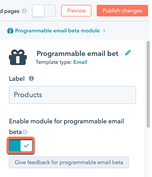 updated-programmable-email-beta-switch