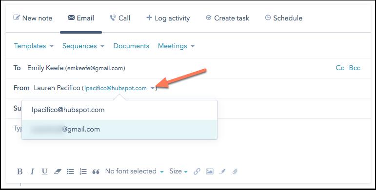Enviar_desde_una_dirección_de correo electrónico_diferente