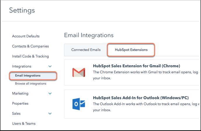 Wie kann ich HubSpot Sales-Benachrichtigungen von bestimmten IP ...