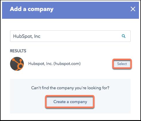 Crear una empresa