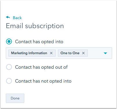 subscription-filters