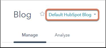 Artikel in HubSpot-Wissensdatenbank – Beispielscreenshot