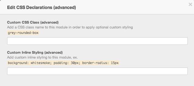 Editar un archivo CSS