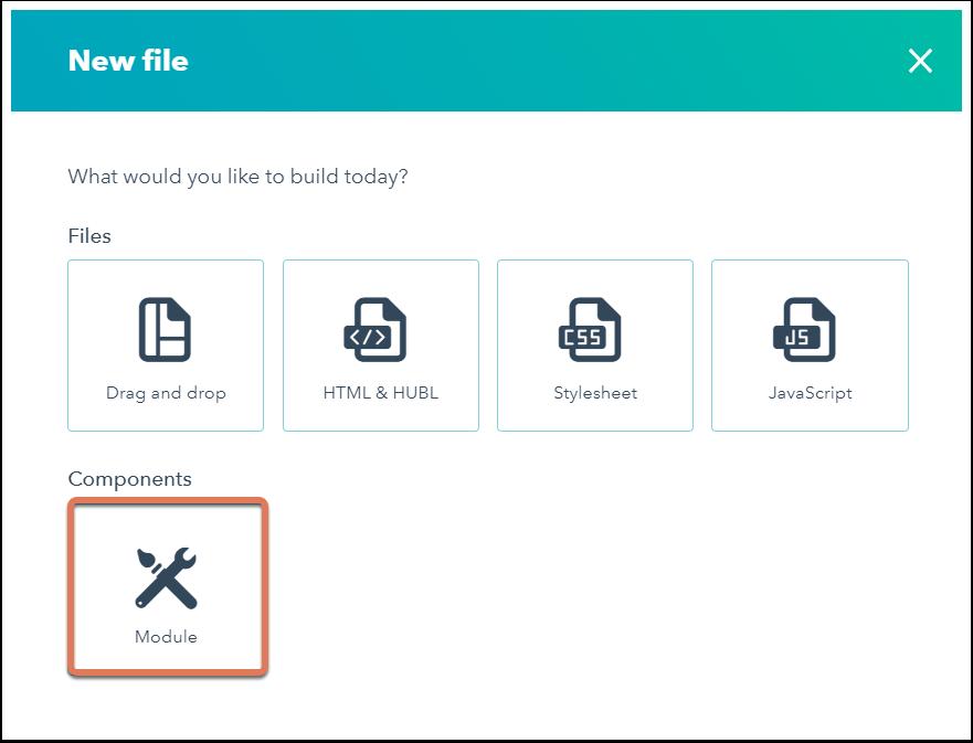 create-new-file-module