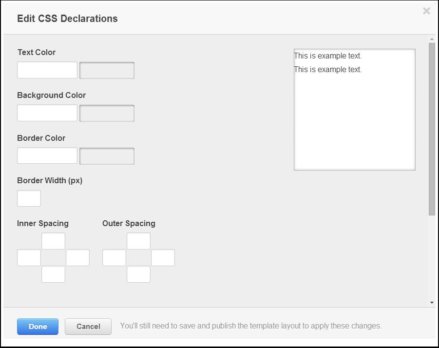 Enviar CSS por correo electrónico