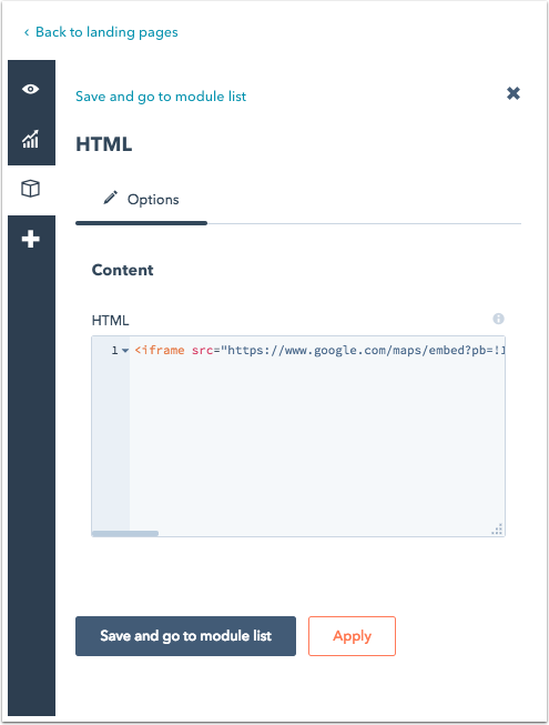 paste-the-html-code