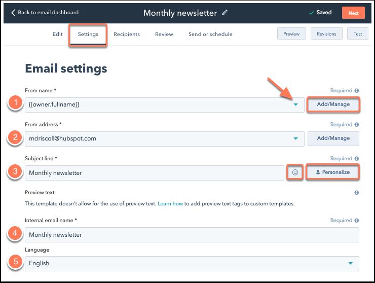 email-settings-starter