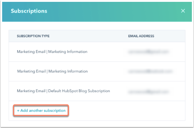 subscription-types