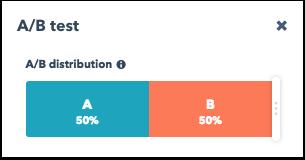 test-distribution