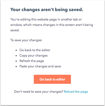 changes-not-saved