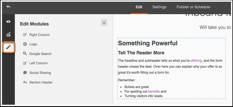 Captura de pantalla del artículo Ayuda de HubSpot