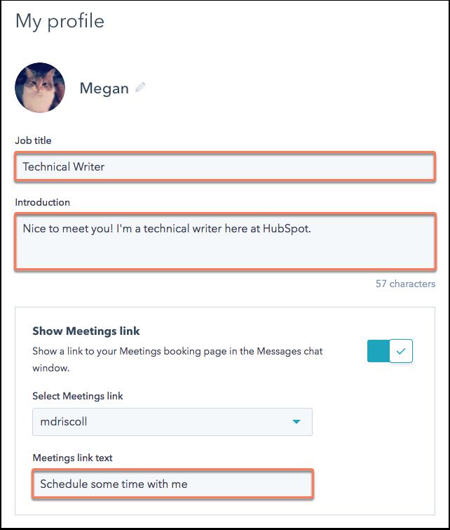 chat-profile