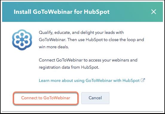 Captura de pantalla del artículo de ayuda de HubSpot