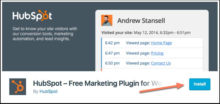 install-new-wordpress-plugin