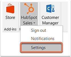 troubleshooting the hubspot sales office 365 add in and outlook