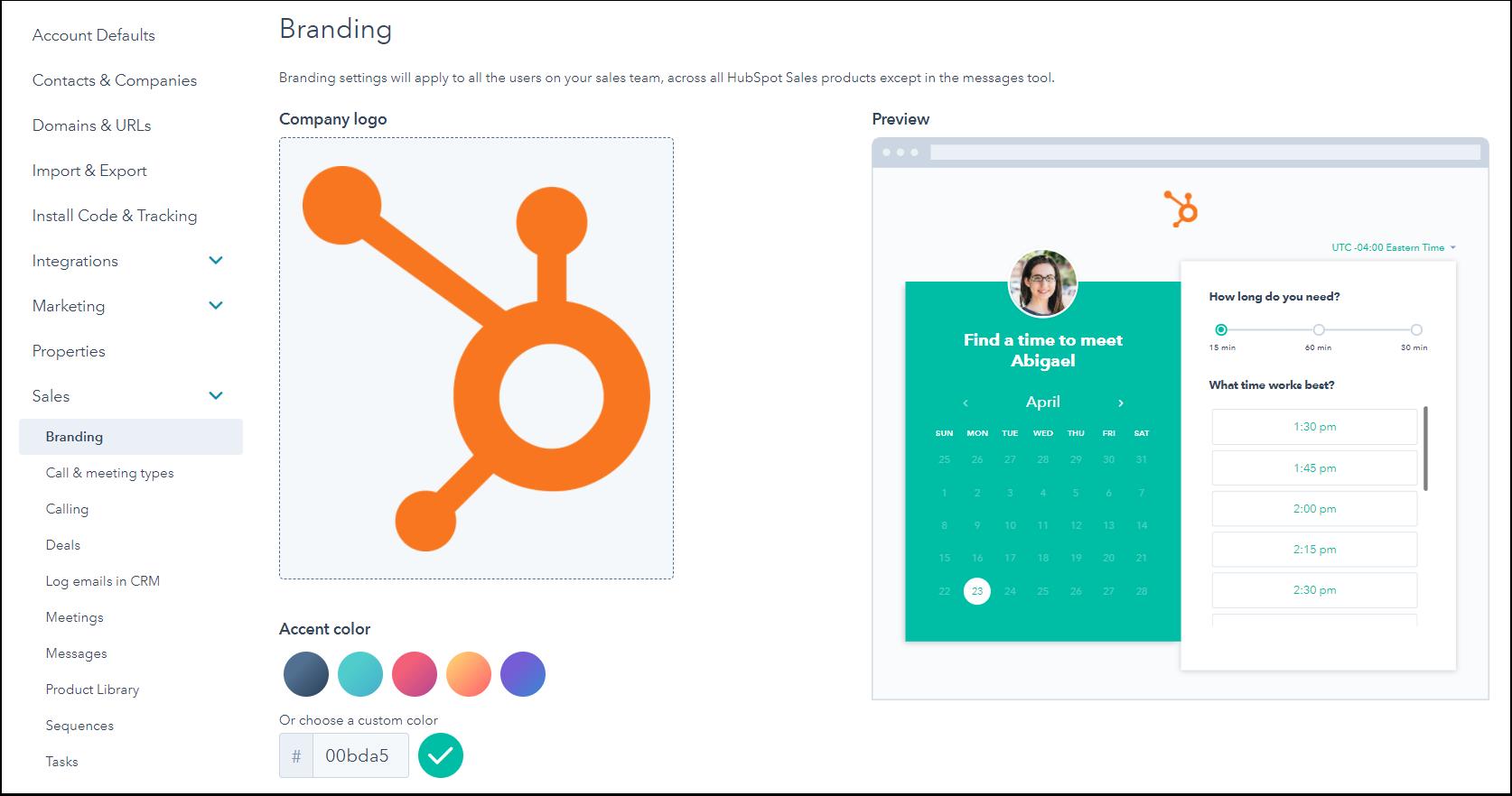 meetings-hubspot-branding