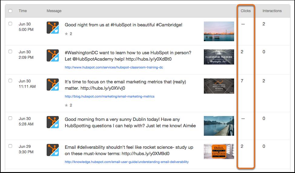 HubSpot Help article screenshot