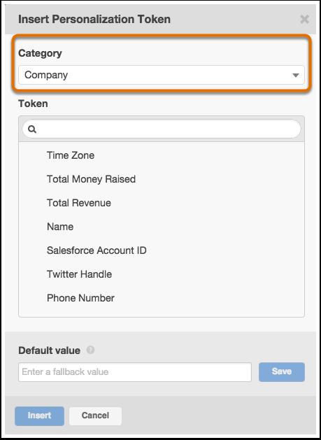 Company-Personalization-Category